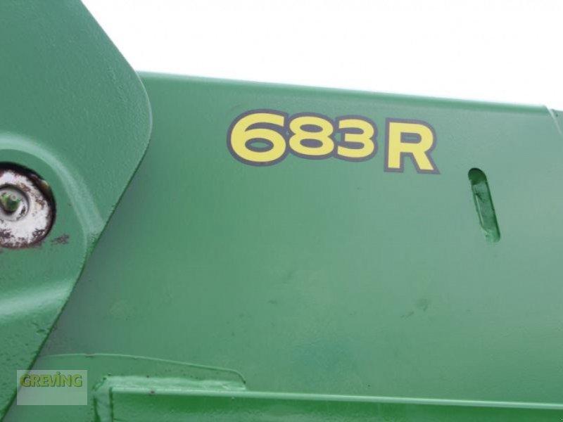 Traktor типа John Deere 6230R, Gebrauchtmaschine в Ahaus (Фотография 10)