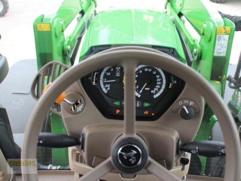 Traktor типа John Deere 6230R, Gebrauchtmaschine в Ahaus (Фотография 15)