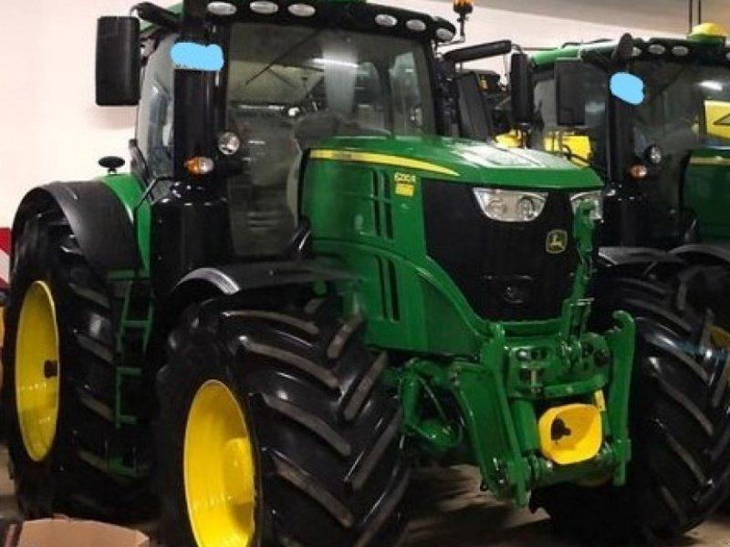 Traktor типа John Deere 6250 R VOLLE AUSSTATTUNG, Gebrauchtmaschine в MARKERSDORF (Фотография 1)