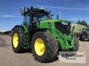 Traktor des Typs John Deere 6250 R, Gebrauchtmaschine in Bad Oldesloe