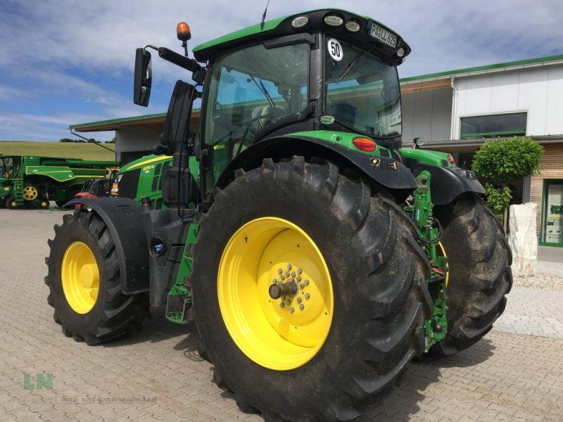 Traktor типа John Deere 6250R AutoPowr CommandPro, Gebrauchtmaschine в Eggenfelden (Фотография 3)