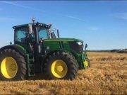 Traktor типа John Deere 6250R m/Frontlift og Front-PTO, Gebrauchtmaschine в Rødekro