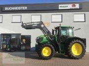 John Deere 6250R mit Stoll FZ60.1 Traktor