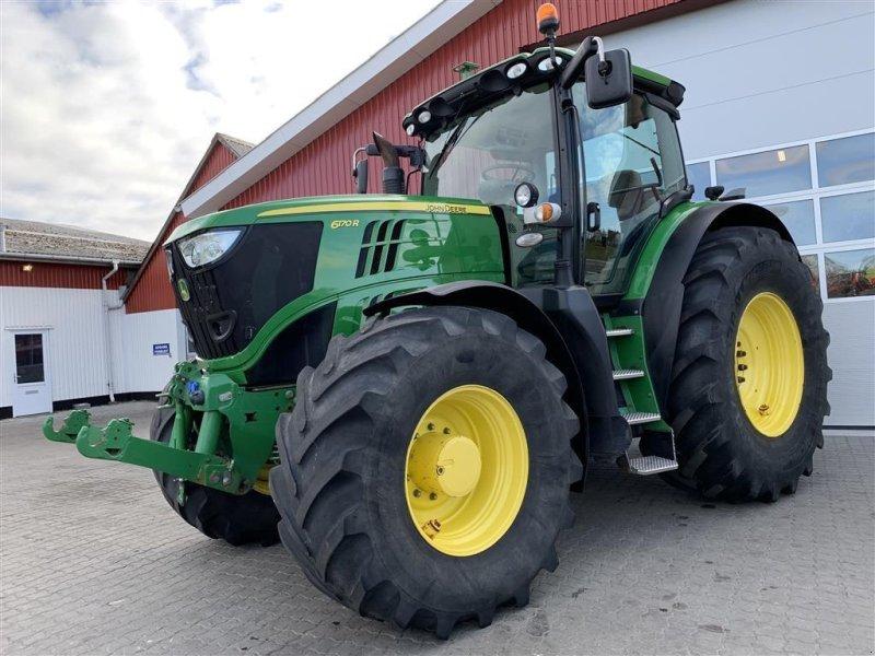 Traktor tip John Deere 6250R PÅ VEJ HJEM!, Gebrauchtmaschine in Aalestrup (Poză 1)