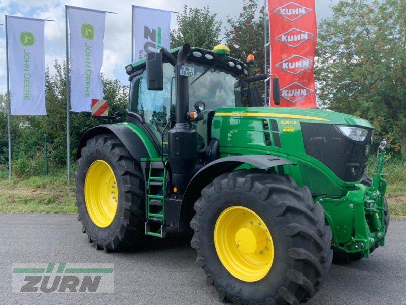 Traktor типа John Deere 6250R PG-04/23, Gebrauchtmaschine в Buchen (Фотография 1)