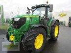Traktor типа John Deere 6250R + PP 2250 h в Euskirchen