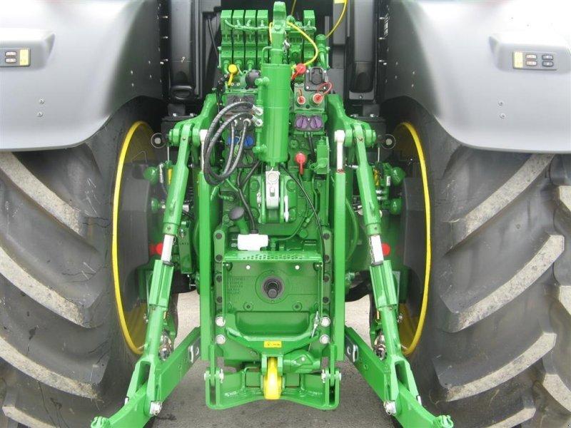 Traktor tip John Deere 6250R ULTIMATE  Med John Deere frontlift + PTO, Gebrauchtmaschine in Toftlund (Poză 1)