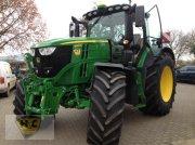 Traktor des Typs John Deere 6250R Vorführschlepper, Gebrauchtmaschine in Willanzheim