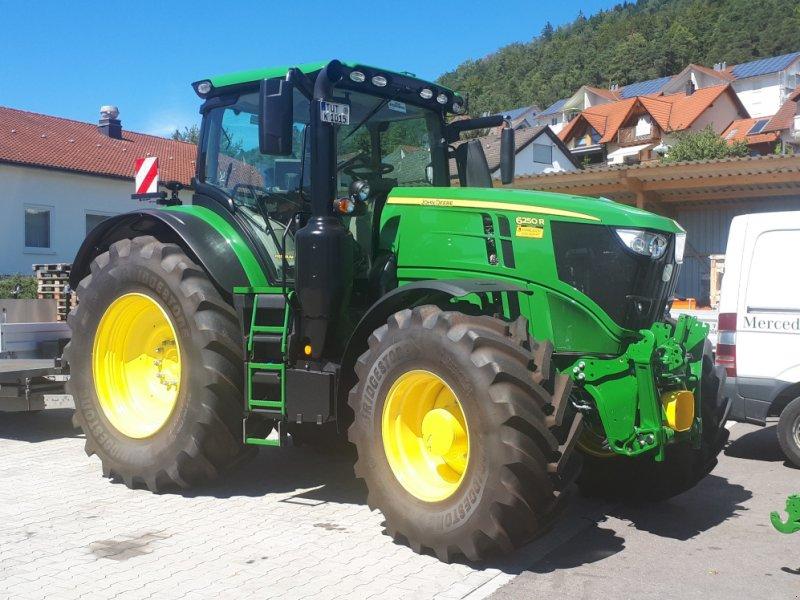Traktor typu John Deere 6250R, Gebrauchtmaschine v Ravensburg (Obrázok 1)