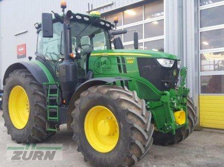 Traktor типа John Deere 6250R, Gebrauchtmaschine в Merklingen (Фотография 1)