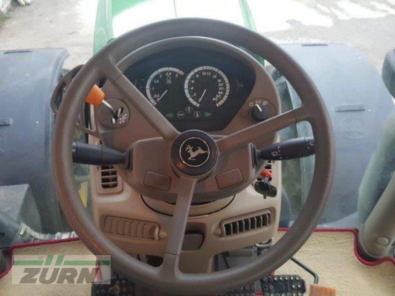 Traktor типа John Deere 6250R, Gebrauchtmaschine в Merklingen (Фотография 6)