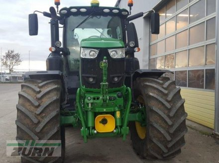 Traktor типа John Deere 6250R, Gebrauchtmaschine в Merklingen (Фотография 3)