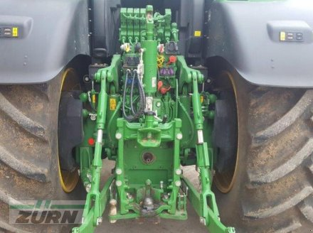 Traktor типа John Deere 6250R, Gebrauchtmaschine в Merklingen (Фотография 4)