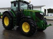 Traktor du type John Deere 6250R, Gebrauchtmaschine en DOMFRONT