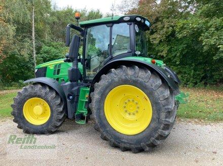 Traktor типа John Deere 6250R, Gebrauchtmaschine в Siegenburg (Фотография 3)