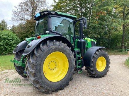 Traktor типа John Deere 6250R, Gebrauchtmaschine в Siegenburg (Фотография 4)