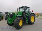 Traktor typu John Deere 6250R, Neumaschine v Schirradorf