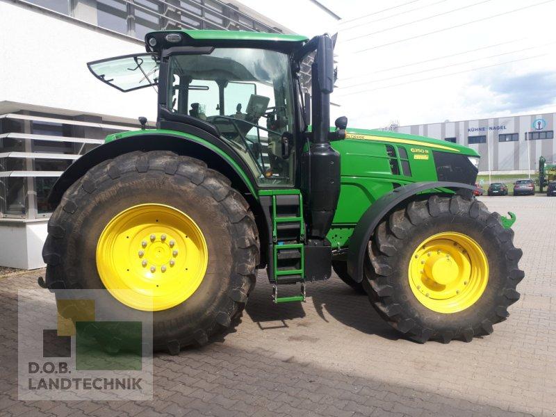 Traktor des Typs John Deere 6250R, Gebrauchtmaschine in Regensburg (Bild 1)