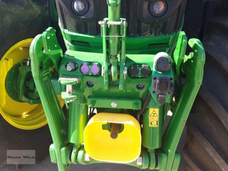 Traktor des Typs John Deere 6250R, Gebrauchtmaschine in Schwabmünchen (Bild 5)