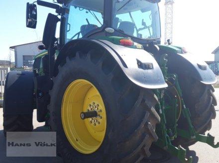 Traktor des Typs John Deere 6250R, Gebrauchtmaschine in Schwabmünchen (Bild 6)