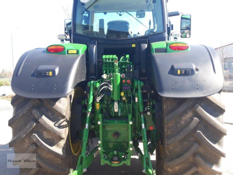 Traktor des Typs John Deere 6250R, Gebrauchtmaschine in Schwabmünchen (Bild 7)