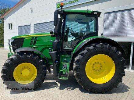 Traktor des Typs John Deere 6250R, Gebrauchtmaschine in Eching (Bild 2)