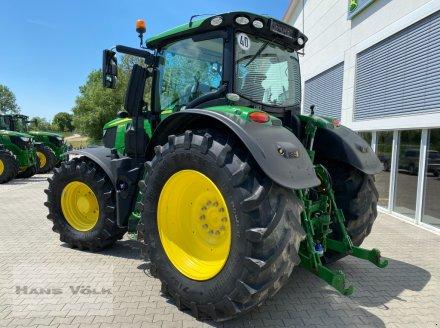 Traktor des Typs John Deere 6250R, Gebrauchtmaschine in Eching (Bild 3)