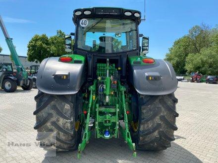Traktor des Typs John Deere 6250R, Gebrauchtmaschine in Eching (Bild 4)