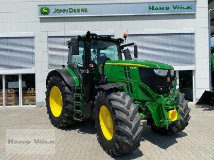 Traktor des Typs John Deere 6250R, Gebrauchtmaschine in Eching (Bild 8)