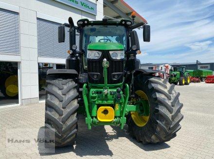 Traktor des Typs John Deere 6250R, Gebrauchtmaschine in Eching (Bild 9)
