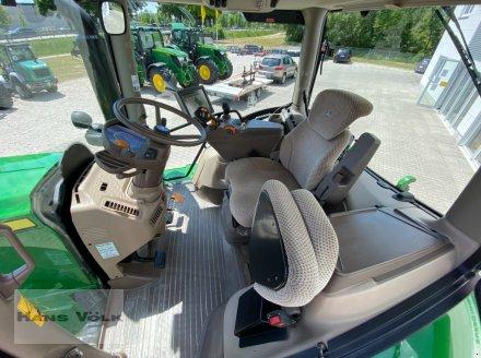 Traktor des Typs John Deere 6250R, Gebrauchtmaschine in Eching (Bild 11)