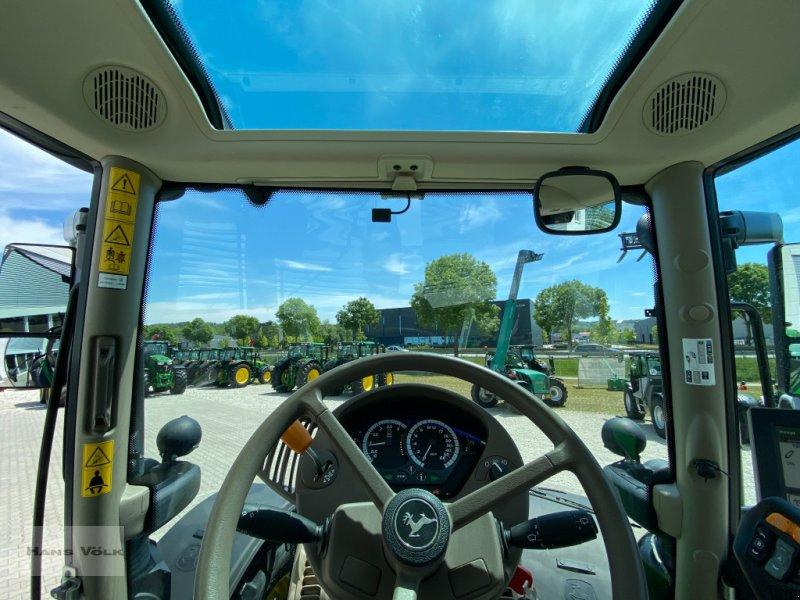 Traktor des Typs John Deere 6250R, Gebrauchtmaschine in Eching (Bild 12)