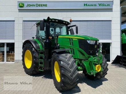 Traktor des Typs John Deere 6250R, Gebrauchtmaschine in Eching (Bild 1)