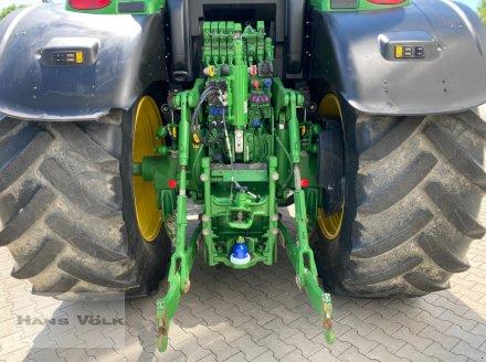 Traktor des Typs John Deere 6250R, Gebrauchtmaschine in Eching (Bild 5)