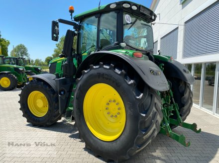 Traktor des Typs John Deere 6250R, Gebrauchtmaschine in Eching (Bild 6)