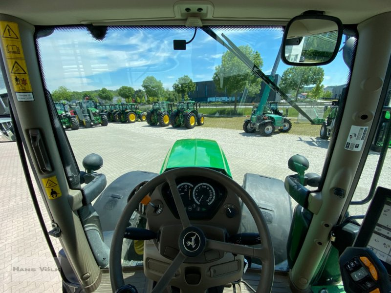 Traktor des Typs John Deere 6250R, Gebrauchtmaschine in Eching (Bild 13)