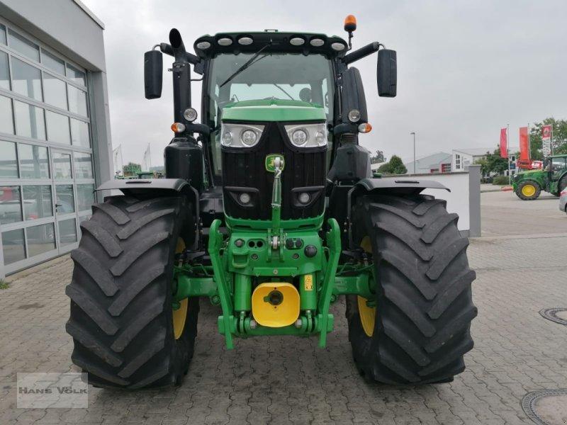 Traktor des Typs John Deere 6250R, Gebrauchtmaschine in Eggenfelden (Bild 2)