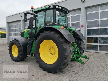Traktor des Typs John Deere 6250R, Gebrauchtmaschine in Eggenfelden (Bild 6)
