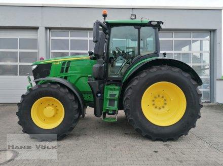 Traktor des Typs John Deere 6250R, Gebrauchtmaschine in Eggenfelden (Bild 7)