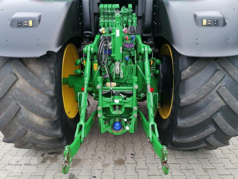 Traktor des Typs John Deere 6250R, Gebrauchtmaschine in Eggenfelden (Bild 8)