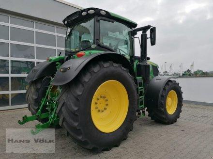 Traktor des Typs John Deere 6250R, Gebrauchtmaschine in Eggenfelden (Bild 10)