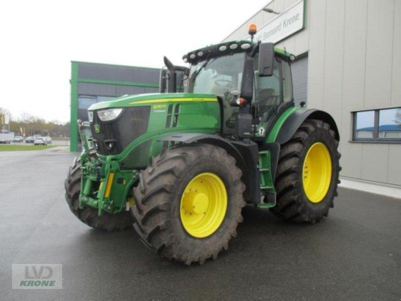 Traktor типа John Deere 6250R, Gebrauchtmaschine в Spelle (Фотография 1)