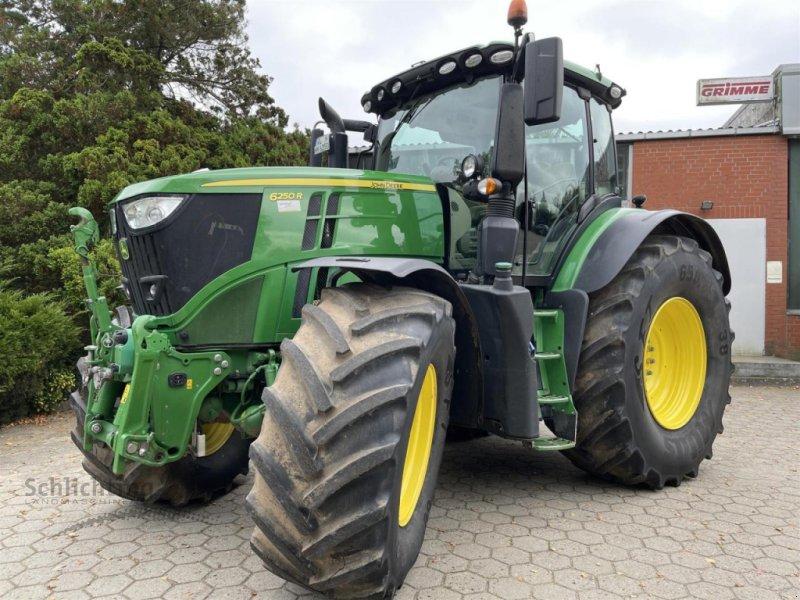 Traktor a típus John Deere 6250R, Gebrauchtmaschine ekkor: Marxen (Kép 1)