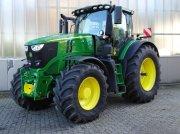 Traktor типа John Deere 6250R, Gebrauchtmaschine в Sittensen