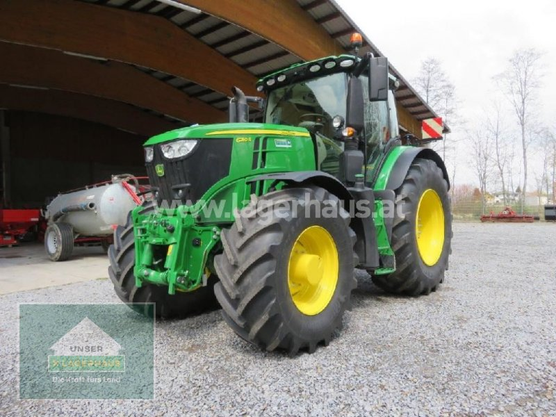 Traktor типа John Deere 6250R, Gebrauchtmaschine в Hofkirchen (Фотография 1)