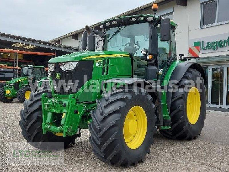 Traktor des Typs John Deere 6250R, Gebrauchtmaschine in Korneuburg (Bild 1)