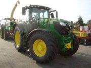 Traktor typu John Deere 6250R, Gebrauchtmaschine w Emskirchen