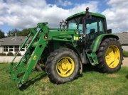 John Deere 6300 m/ Frontlæsser Traktor