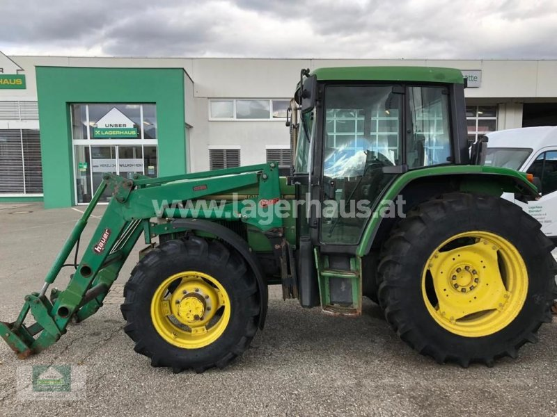 Traktor типа John Deere 6300 PREMIUM, Gebrauchtmaschine в Klagenfurt (Фотография 1)