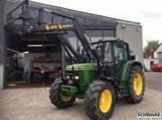 Traktor a típus John Deere 6300, Gebrauchtmaschine ekkor: Aspach